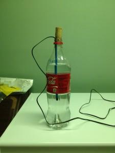 1 Liter Temperature Buffer